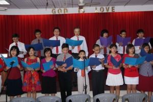 easter-singing