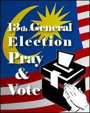 pray-vote