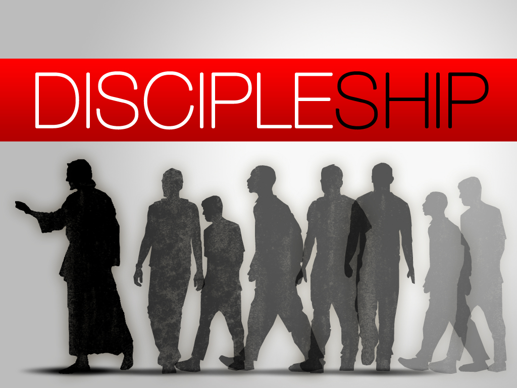 evangelism-discipleship