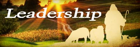 evangelism-leadership