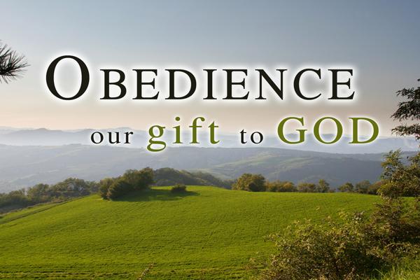 evangelism-obedience