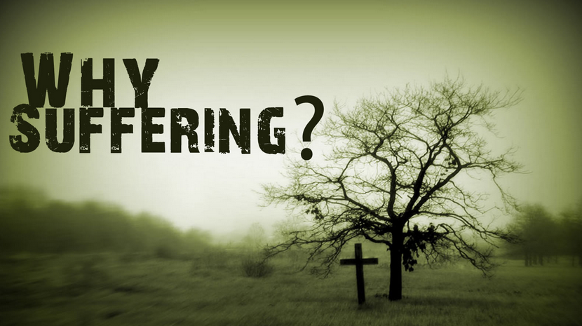 why-suffering