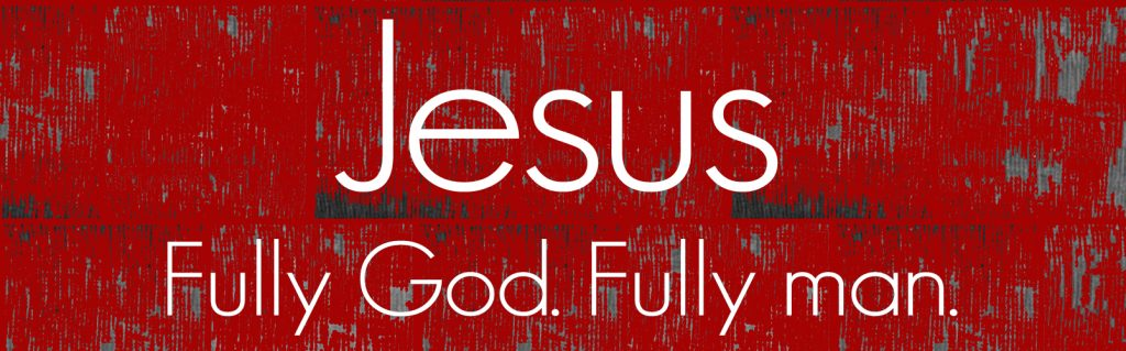 Jesus-fully-God-fully-man