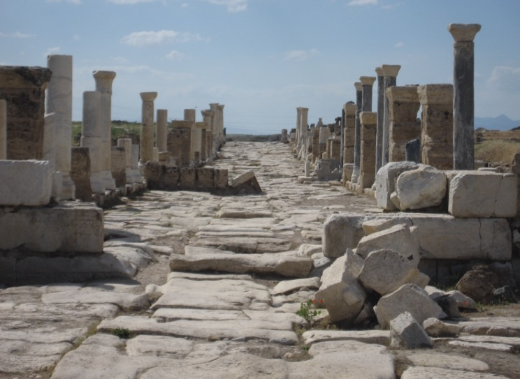 Laodicea-today