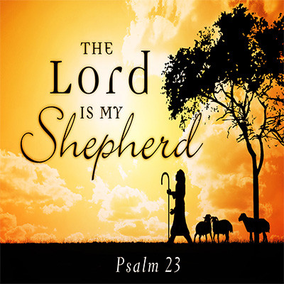 Lord-my-shepherd