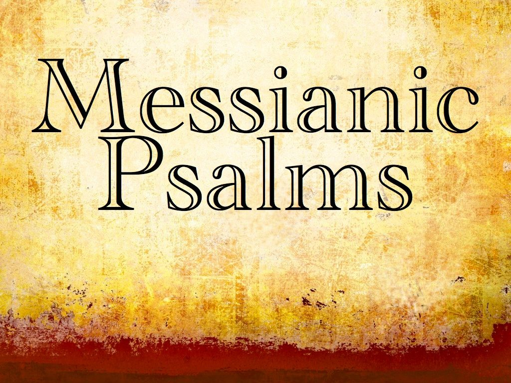 messianic-psalms